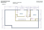 """Pre-renovation Design Board - Upstairs """"After"""""""