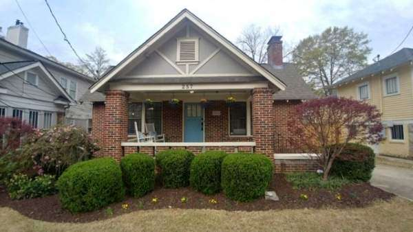 257 2nd Ave, Decatur, GA 30030