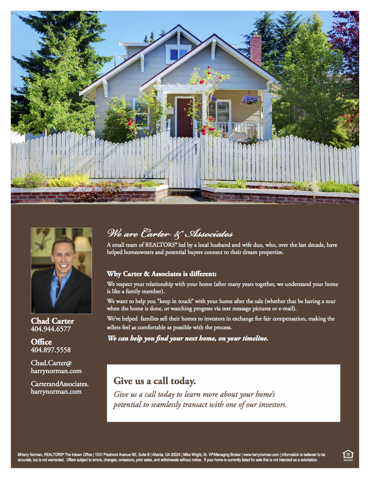 investor mailer_decatur oakhurst price