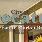 2016 Market Report for the City of Decatur