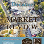 City of Decatur Real Estate Market Report: 2017